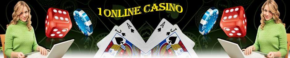 1Online Casino