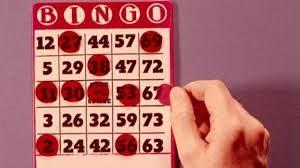 Various bingo rooms