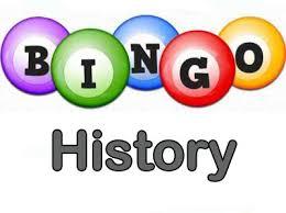 History Of Bingo