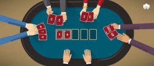 Poker Technique