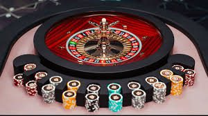 Playing Live Roulette